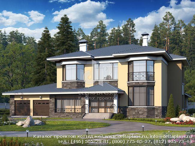 Проекты домов до 150 квм - hausbergru